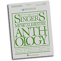 Richard Walters : The Singer's Musical Theatre Anthology - Volume 6 - Tenor : Solo : Songbook & Online Audio : 888680065089 : 149501908X : 00145266