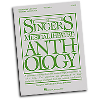 Richard Walters : The Singer's Musical Theatre Anthology - Volume 6 - Tenor : Solo : 01 Songbook & 2 CDs : 888680086114 : 1495045757 : 00151248