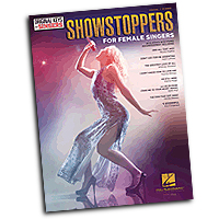 Various Arrangers : Showstoppers for Female Singers : Solo : 01 Songbook : 884088910471 : 1480344370 : 00119640