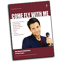 Various Arrangers : Come Fly with Me : Solo : 01 Songbook : 888680050283 : 1941566278 : 00142699