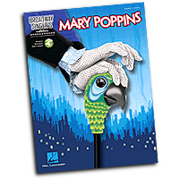 Robert Sherman : Mary Poppins : Solo : Songbook & Online Audio : 888680042691 : 1495008878 : 00140989