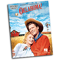Richard Rodgers and Oscar Hammerstein : Oklahoma! : Solo : Songbook & Online Audio : 888680105228 : 1495056120 : 00155255
