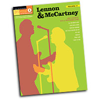 Lennon & McCartney : Pro Vocal - Sing 8 Favorites With a Professional Band : Solo : Songbook & CD :  : 073999845815 : 0634099752 : 00740337