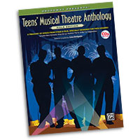 Lisa DeSpain : Broadway Presents! Teens' Musical Theatre Anthology : Solo : Songbook & CD : 884088687113 : 0739057987 : 00322201