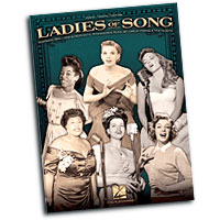 Various Artists : Ladies of Song : Solo : Songbook :  : 884088466992 : 1423488989 : 00311948