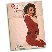 Mariah Carey : Merry Christmas : Solo : Songbook : 073999060072 : 079353965X : 00306007