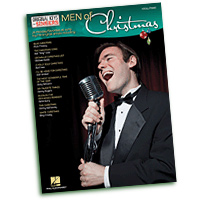 Original Keys for Singers : Men of Christmas : Solo : Songbook : 884088587383 : 1458410196 : 00312241