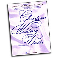 Various Arrangers : Christian Wedding Duets : Duet : Songbook :  : 073999657784 : 0793593697 : 00740110
