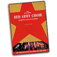 Red Army Choir : Live In Paris : DVD :  : 7004