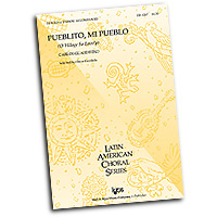 Various Arrangers : Latin American Choral Series for Female Voices : SSA : Sheet Music :