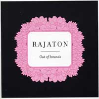Rajaton : Out of Bounds : 00  1 CD