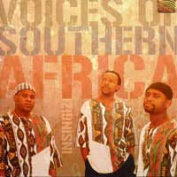 Insingizi : Voices of Southern Africa : 00  1 CD :  : EUCD1855