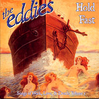 Eddies : Songs of Work, Love & Death : 00  1 CD